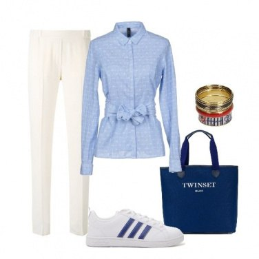 Outfit Urban #2228
