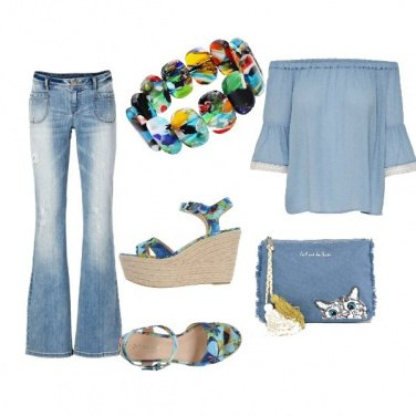 Outfit Trendy #7391