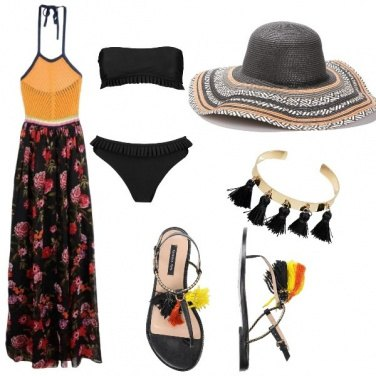 Outfit Mare&stile