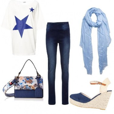 Outfit Urban #2230