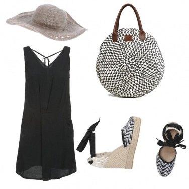 Outfit Paglia ok