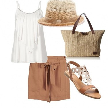Outfit Tutista