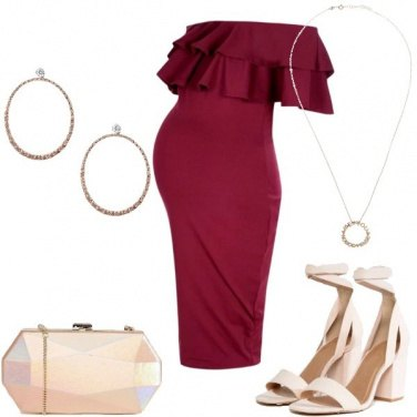 Outfit Chic #4566