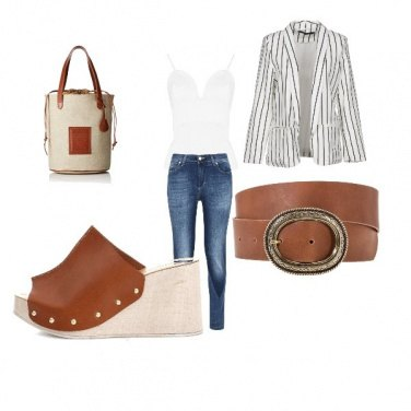 Outfit Urban #2233