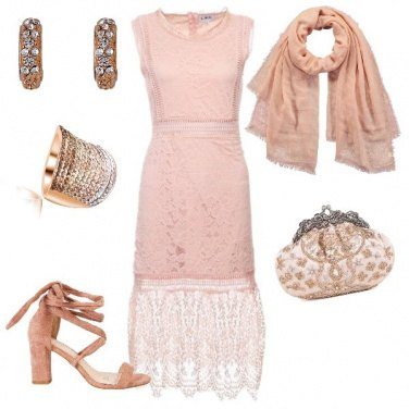Outfit Pizzo low-cost