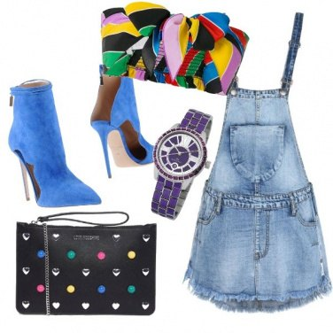 Outfit 90's style