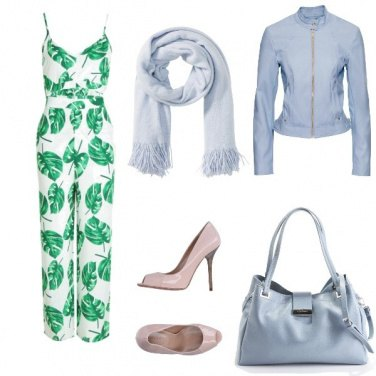 Outfit Trendy #7409
