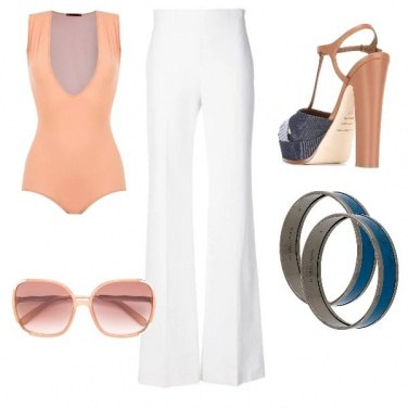 Outfit Trendy #7420