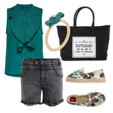 Outfit Luisa