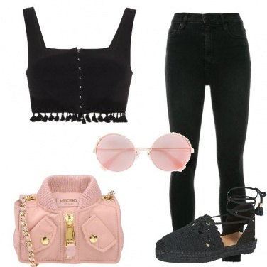 Outfit Basic #5300
