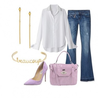 Outfit Femminile informale