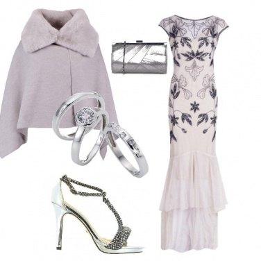 Outfit Una cerimonia da ricordare