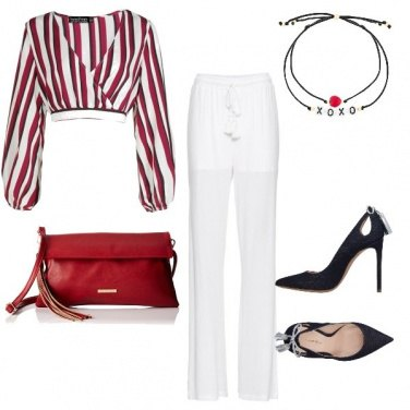 Outfit Chic #4593