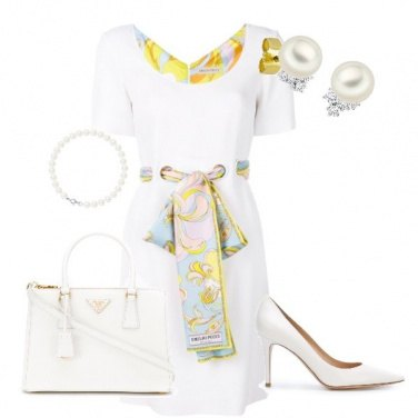 Outfit Madame chic