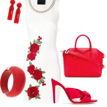 Outfit Trendy #7447