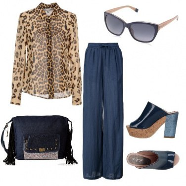 Outfit Trendy #7448