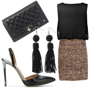 Outfit Chic #4598