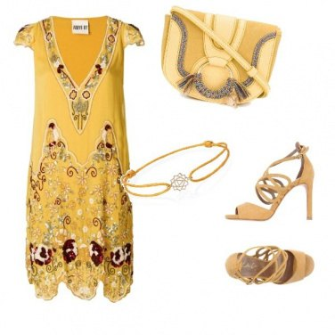 Outfit Chic #4604