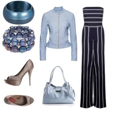 Outfit Trendy #7458