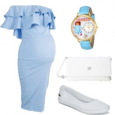 Outfit Basic #5194