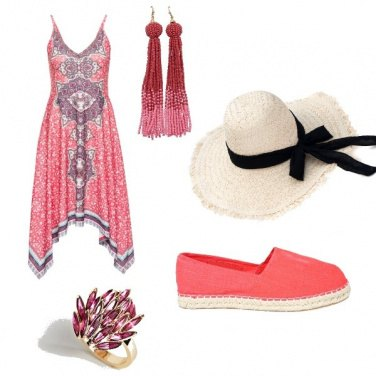 Outfit Trendy #7459