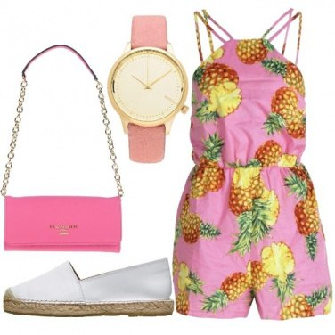 Outfit Basic #5193