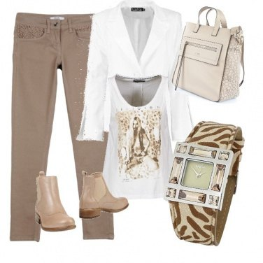 Outfit Basic #5181