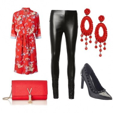 Outfit Urban #2262