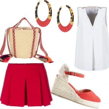 Outfit Trendy #7466