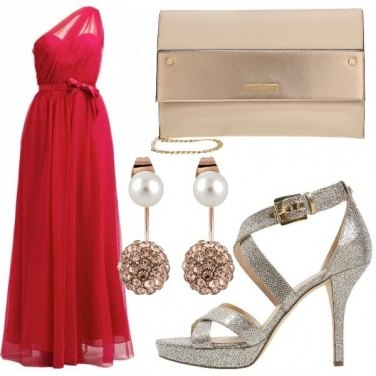 Outfit Like a princess