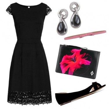 Outfit Cena e teatro