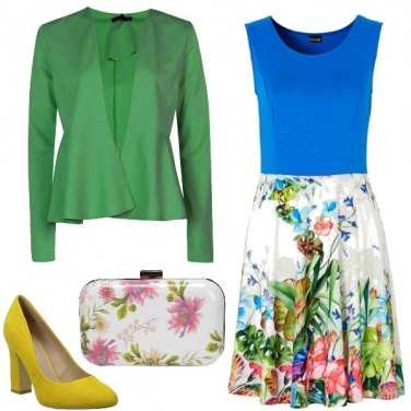 Outfit Chic #4621
