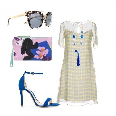 Outfit Il vestitino leggero