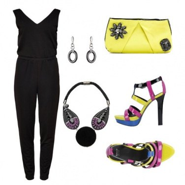 Outfit Trendy #7495