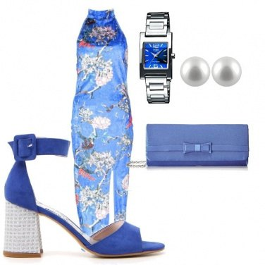 Outfit Etnico #940