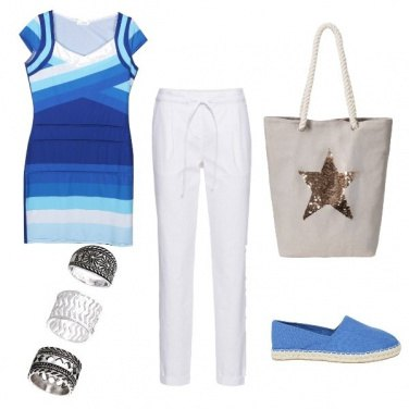 Outfit Urban #2289