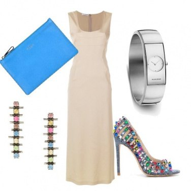 Outfit Chic #4634