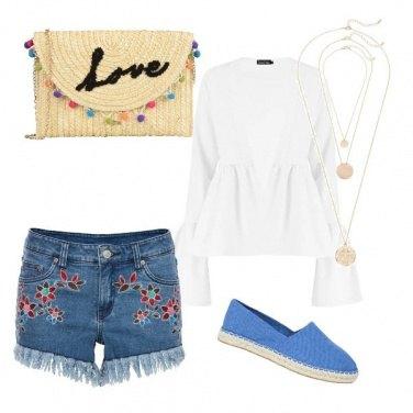 Outfit La borsa dell\'estate