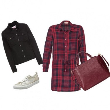 Outfit Urban #2300