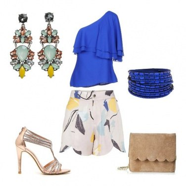 Outfit Dolci petali