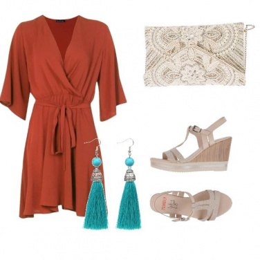 Outfit Chic #4654