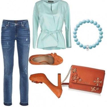 Outfit Caldo vs freddo