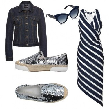 Outfit Trendy #7531