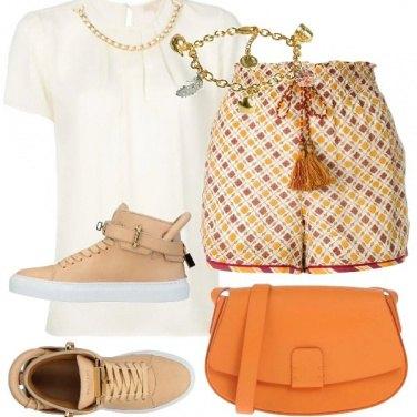 Outfit Urban con stile
