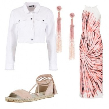 Outfit Etnico #944
