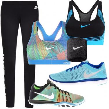 Outfit Run girl, run