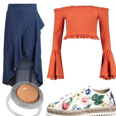 Outfit Sweet day