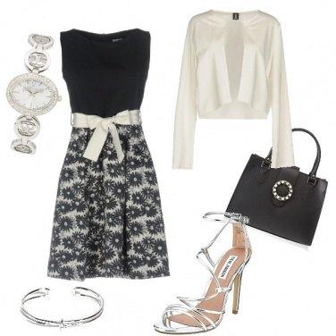 Outfit Look da Bambola