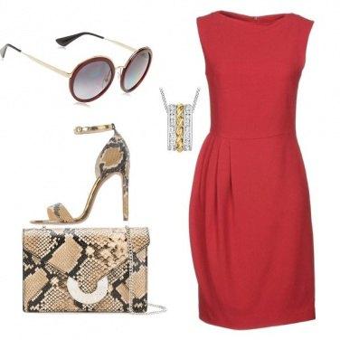 Outfit Sei perfetta!