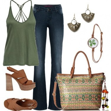 Outfit Trendy #7547